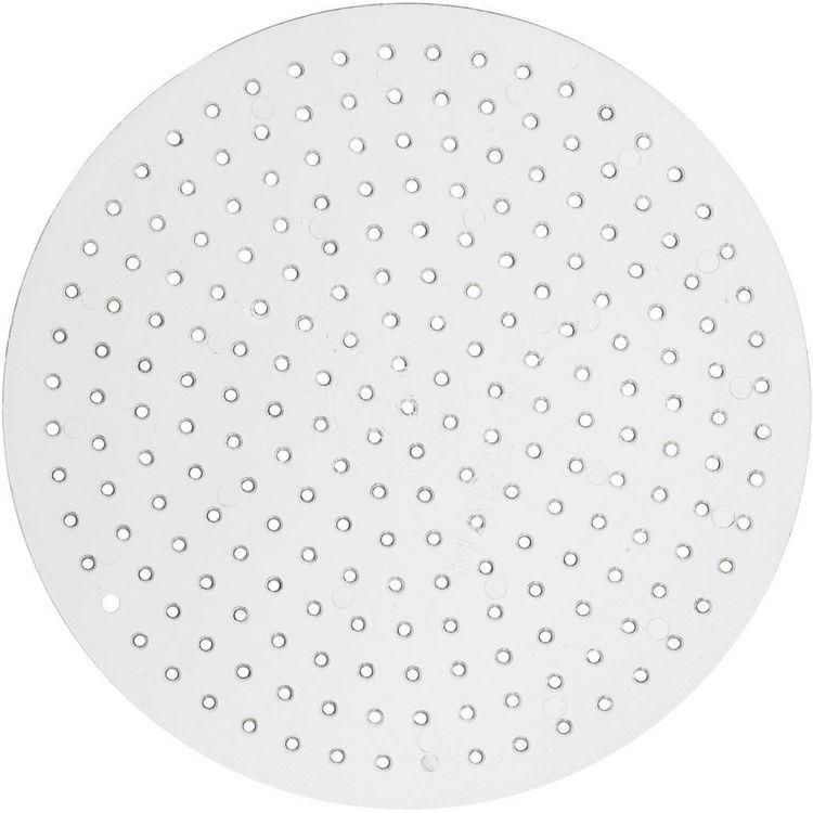 Pärlplattor, liten cirkel