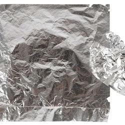 Bladmetall, Silver