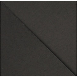 Strukturpapper svart