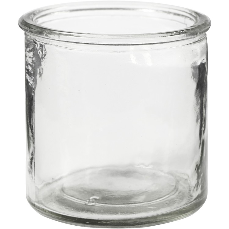 Ljusglas