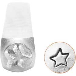 Prägelstämpel Stjärna