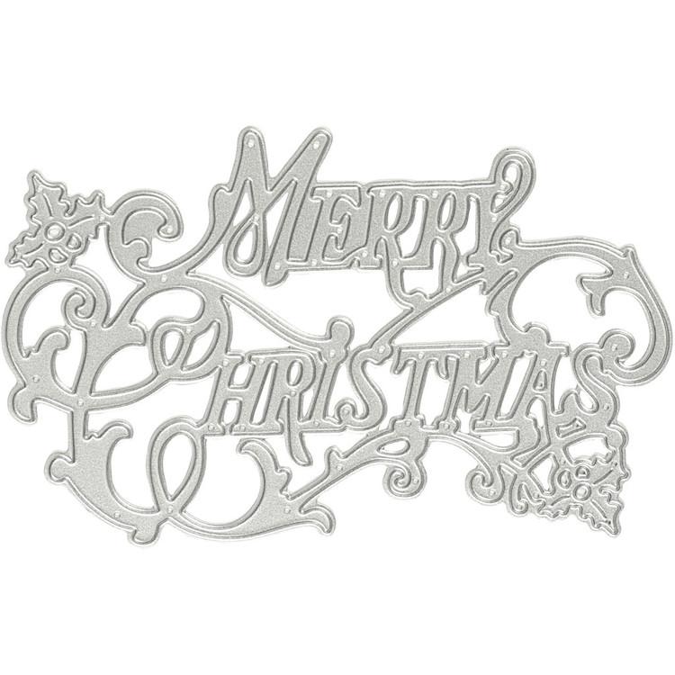 Dies Merry Christmas