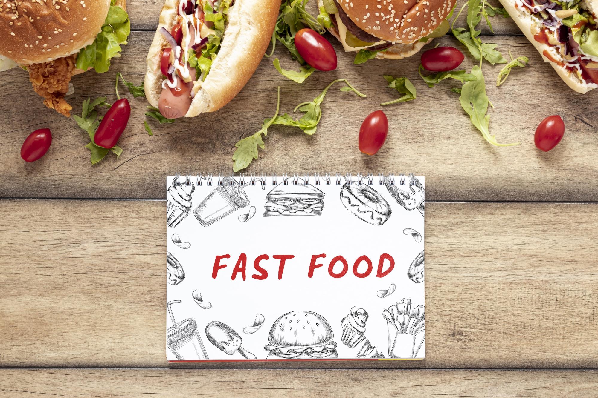 Kebab, Falafel, Sallad och pommes - Onlinekiosken.se