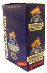 Royal Blunts Mango 4-pack 15-p