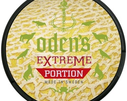 ODENS COLD EXTREME PORTION