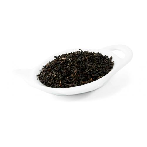 Svart Te - Earl Grey Cream