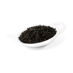 Svart Te - Earl Grey Cream