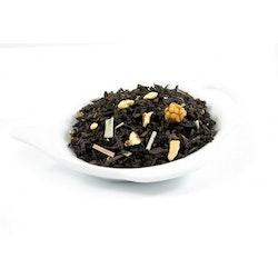 Svart Te - Stjärnklart Organic