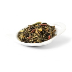 Vitt/Grönt Te - Goji Delicious