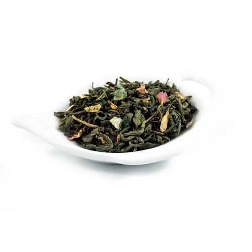 Grönt Te - Sjöbris Organic