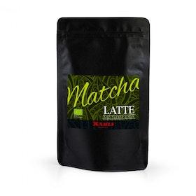 Matcha Latte Organic