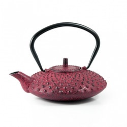 Tekanna Berghoff Cast Iron 0,8L Red