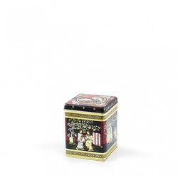 Burk Black Japan fyrkantig 100 g