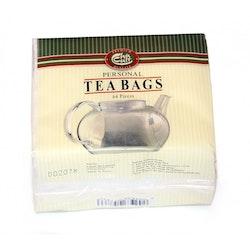 Teabags Engångs 64 st