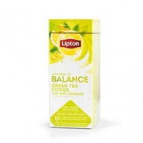 Grönt Påste Chai Citrus Lipton