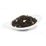 Svart Te - Lime med skal