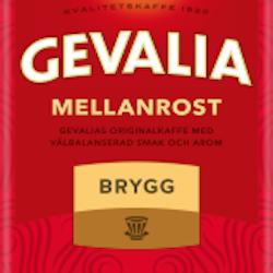 GEVALIA BRYGG MELLAN 450G