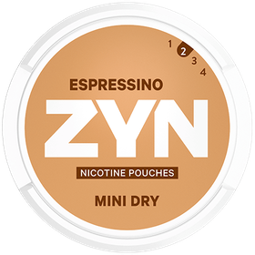 ZYN Espressino Mini Dry