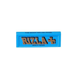 Rizzla Blå Papper 50st