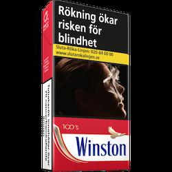 Winston Classic 100s