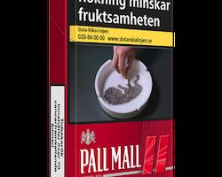 Pall Mall Original Filter