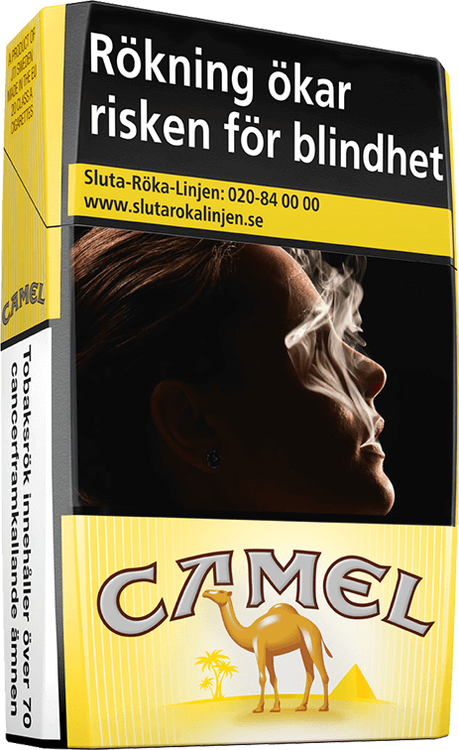 Camel Filters/20