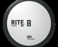 RITE Original Slim Portionsnus