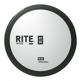RITE Original Slim Portionsnus