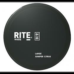 RITE Original white Portionsnus