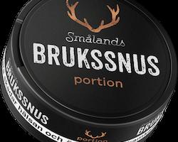 Smålands Brukssnus Original Portion