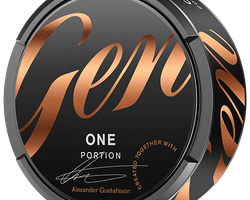 General One Original Portion
