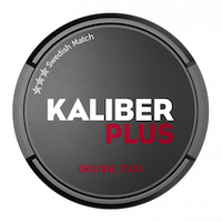 Kaliber + Original Portion