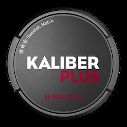 Kaliber + Original Portion