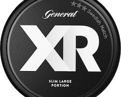 General XRange Original Portionssnus