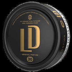 LD 30 Original Portionssnus