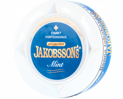 Jakobssons Mint Strong