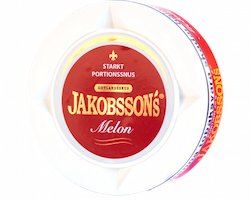 Jakobssons Melon Strong