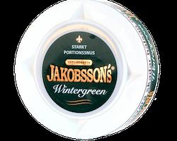 Jakobssons Wintergreen Strong
