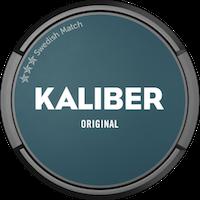 Kaliber Original Portionssnus