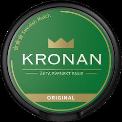 Kronan Original Portionssnus