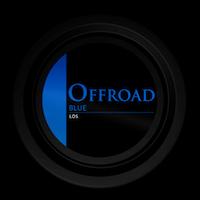 Offroad Blue Lössnus