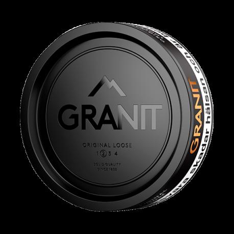Granit Lössnus