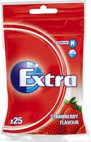 EXTRA STRAWBERRY 35G