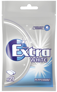 EXTRA WHITE PEPPERMINT29G