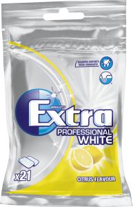 EXTRA PRO WHITE CITRUS29G