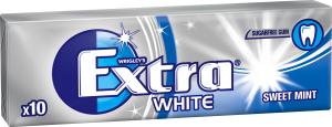 EXTRA WHITE SWEETMINT 14G