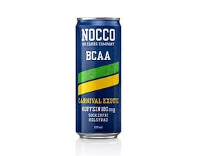 NOCCO CARNIVAL 33CL