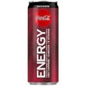 COCA-COLA ENERGY ZERO25CL