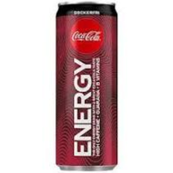 COCA-COLA ENERGY ZERO25CL
