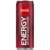COCA-COLA ENERGY 25CL
